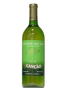 Cancao White Table Wine  Sweet